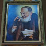 Church_of_the_Transfiguration_in_Sanok_painting_of_Padre_Pio