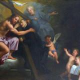 3793_-_Murano_-_S._Pietro_Martire_-_Gregorio_Lazzarini_1655-1730_S-_Ignazio_e_Gesu_-_Foto_Giovanni_DallOrto_16-July-2008-2