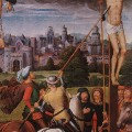 Hans-Memling---Crucifixion