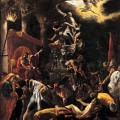 Martyrdom-of-Saint-Lawrence---Borgianni