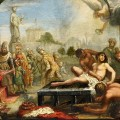 The-Martyrdom-of-Saint-Lawrence