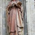 Saint-Florentina---Portal-of-the-Baptism---Cathedral-of-Seville_1