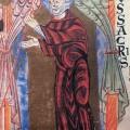 Wunibald-portrait