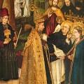 the-Death-of-Santo-Domingo-de-Silos-by-Bartholomew-Bermejo-and-Martin-Bernat