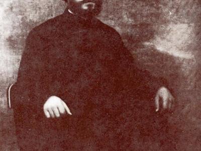 Josif Mihali
