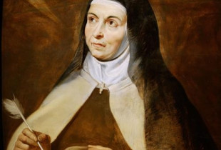Theresia dari Avila
