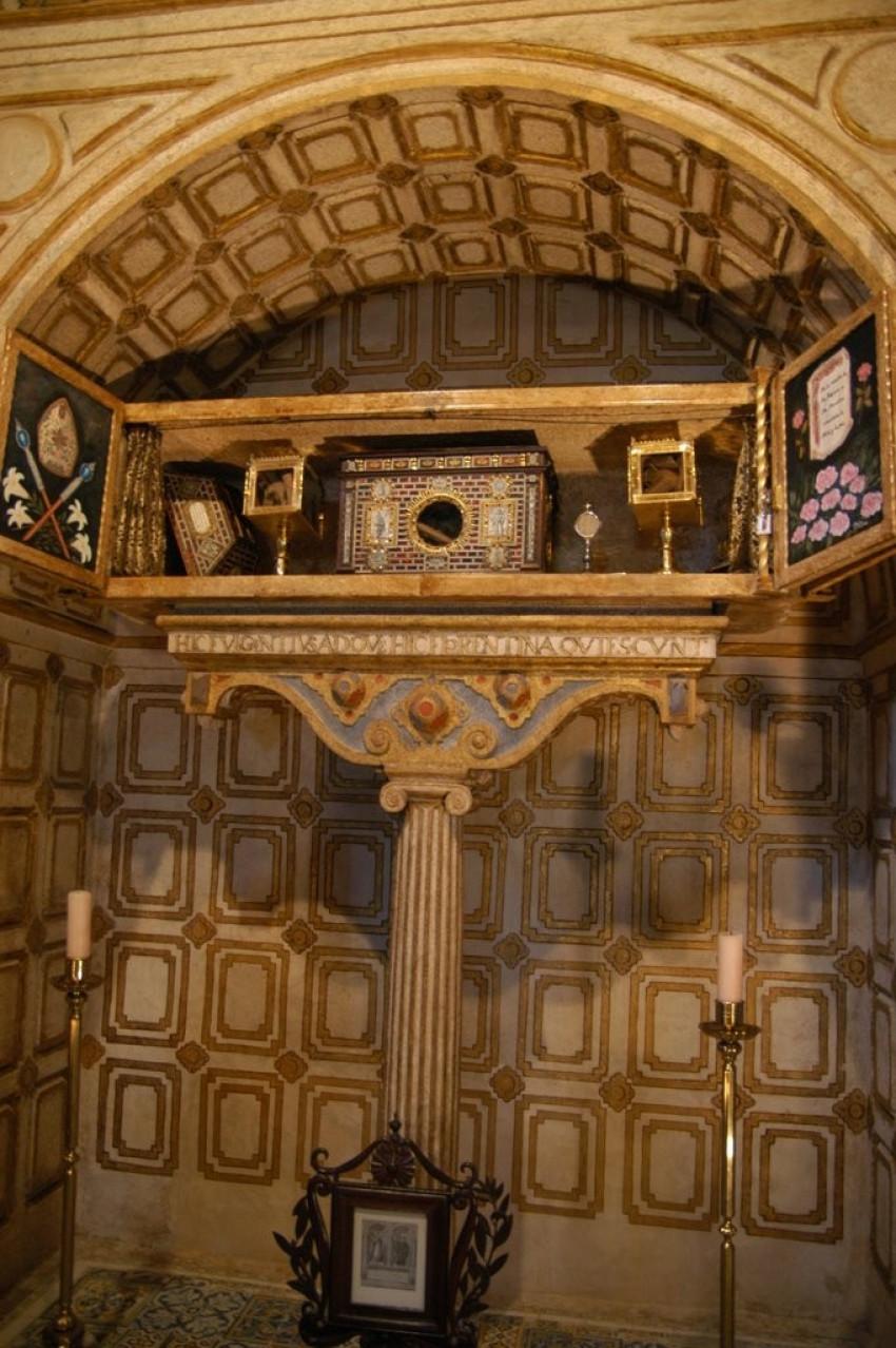 Santa Florentina