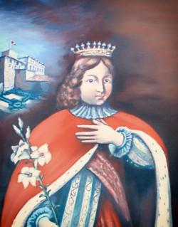 Saint Elzéar