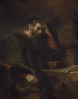 Paulus Rasul