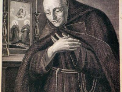 Saint Egidio Maria di San Giuseppe
