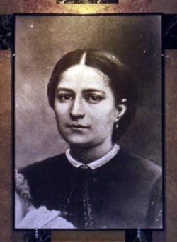 Marie-Azélie Guérin Martin